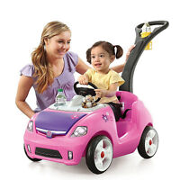 Step2 - Whisper Ride Buggy II - Pink - needs to go