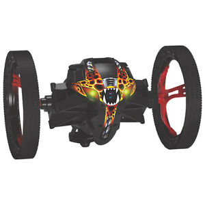 Like New Parrot MiniDrone Sumo Rolling Robot Wifi Video Stream