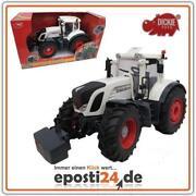 Dickie Traktor