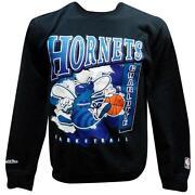 Charlotte Hornets Sweatshirt
