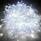 White LED Christmas Tree Lights
