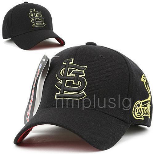 st louis cardinals baseball hat ebay