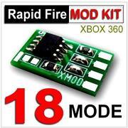 Xmod Controller