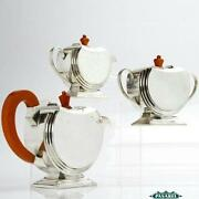 Indian Tea Set