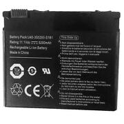 Advent 5431 Battery