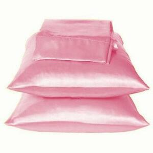 Satin Pillowcase Ebay