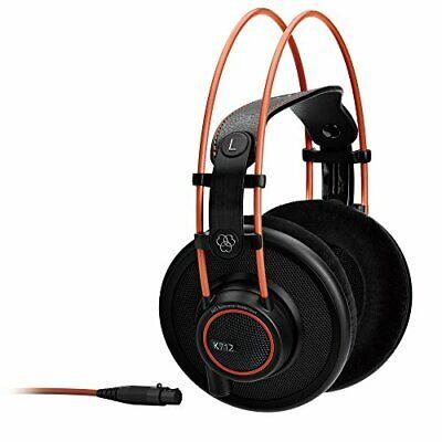 AKG K712PRO Reference Open-Back, Over-Ear Studio Headphones