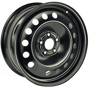 BRAND NEW - Steel Rims for Ford Focus Kitchener / Waterloo Kitchener Area image 5
