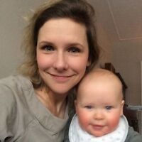 Nanny wanted for 8 month old