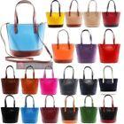 Leather Shoulder Bag Large Handbags