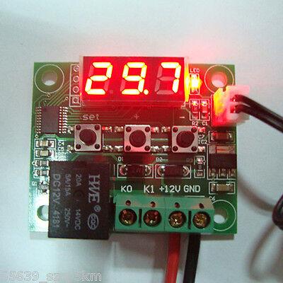 Temperature Controller. External Heatbed Control For Reprap 3d Printer