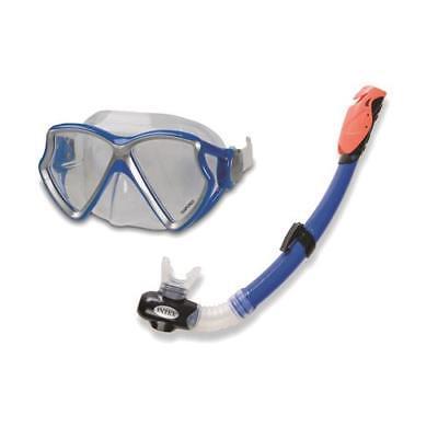 """Intex 55962 Schnorchel Set """"Aqua Pro"""""""