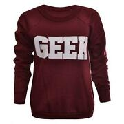 Geek Jumper