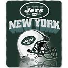 New York Jets Blanket
