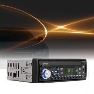 Volldigitaler Car Hifi Auto Radio Tuner Highspeed USB AUX SD RDS MP-3 UKW MW