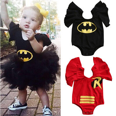 - Batman Outfit Kinder