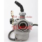 19mm Carburetor
