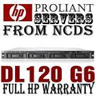 HP DL120 G6