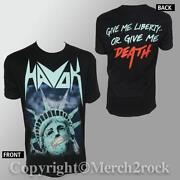 Havok Shirt