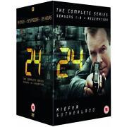 24 Series 1-8