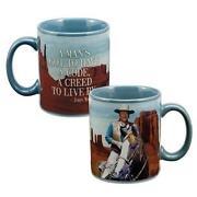 John Wayne Cup