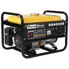 4000 Watt Portable Generator