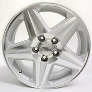 Chevy Impala Rims