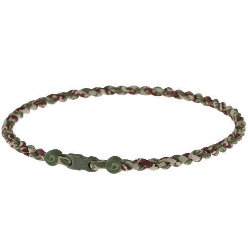 Phiten Necklaces: Camo Phiten Necklace: Sporting Goods