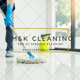 End of Tenancy Cleaning/Move Out Cleaning/Deep Cleaning Manchester