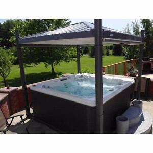 Covana - Automated Hot Tub Cover - Floor Model Clearance - Limited Quantities Available!!