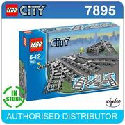 Lego City Train Track