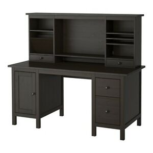 meuble tv - bibliothèque - bureau IKEA HEMNES