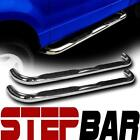 Step Bars F150 Cab