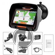 GPS Navigation with Bluetooth