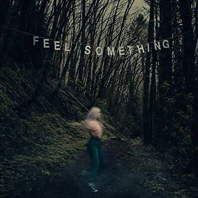Купить Movements - Feel Something [New Vinyl LP] Canada - Import