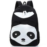 Womens Canvas Backpack