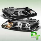 Mazda 6 Projector Headlights