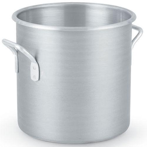 Stock Pot - Aluminum 40 Quart