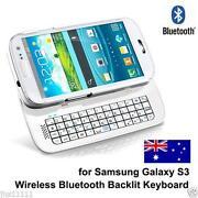 Samsung Galaxy S3 Case White