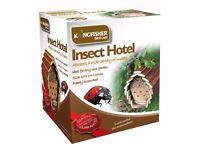Insect Hotel - Brand New - Kilmarnock Area