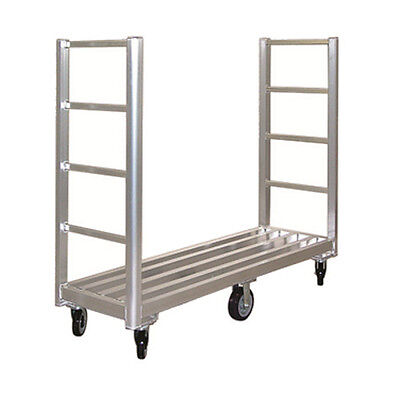 New Age 96055 Single Platform U-boat Cart W 1500 Lb Capacity