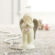 Snowbabies Figurines