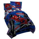 Spiderman Bedding Full