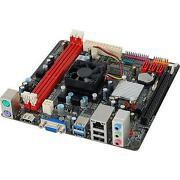Motherboard mit CPU