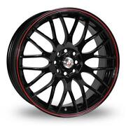 17 Alloy Wheels 4 Stud