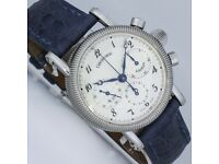 WANTED - A NICE GENTS WATCH - WANTED