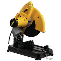 Dewalt 14 - Cut off Chop Saw With Quick Change Wheel Release FOR