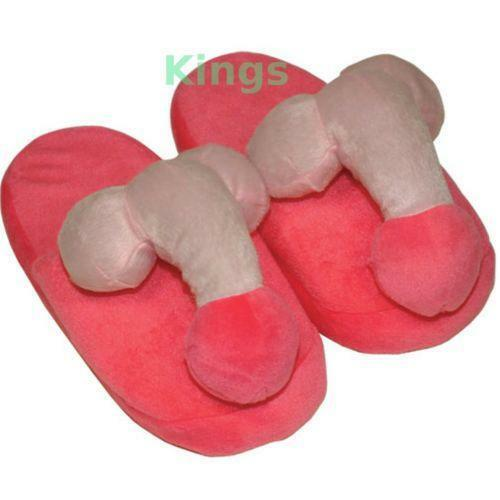 novelty adult slippers