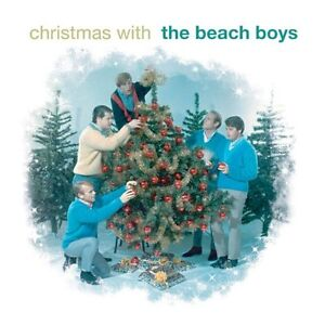The Beach Boys - Christmas With The Beach Boys [CD]