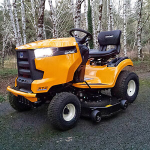 2016 Cub Cadet XT2 LX46 FAB - $100.46 monthly - 6 year warranty